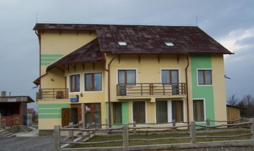 Cabana Stana Ocna Sugatag