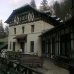 Hotel Stavilar