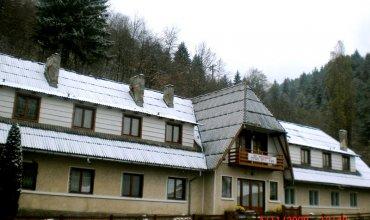 Casa Stroea Bicaz