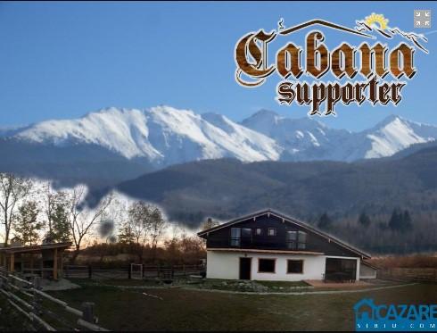 Cabana Supporter Avrig