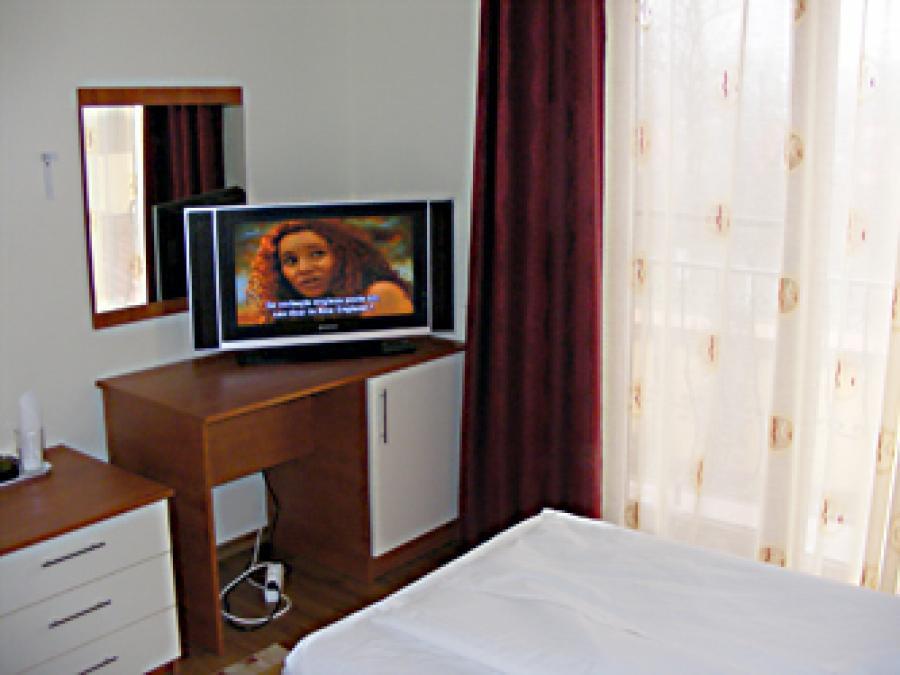 Hotel Sym Ploiesti