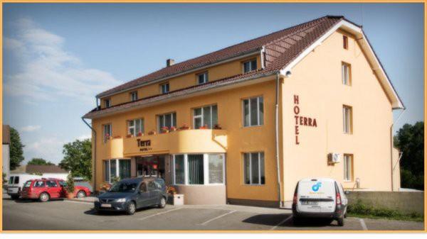 Hotel Terra Oradea