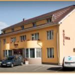 Hotel Terra Oradea small