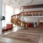 Hotel Transilvania Alba Iulia small