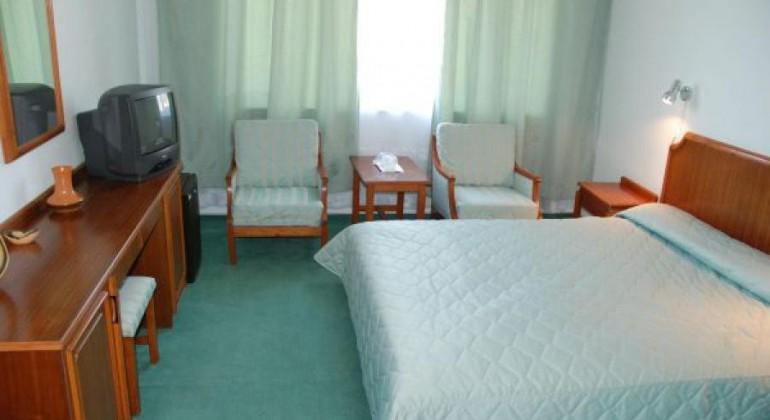 Hotel Transilvania Alba Iulia