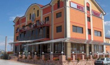 Hotel Transit Oradea