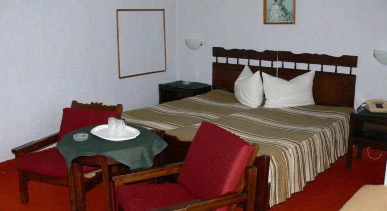 Hotel Tusnad Baile Tusnad
