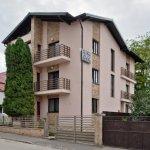 Vila  Twins ApartHotel