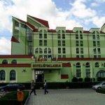 Hotel Valahia