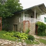 Complex Turistic Valahia Brezoi small