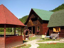 Cabana Valea Iadului Remeti