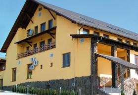 Hotel Valea Regilor Reghin