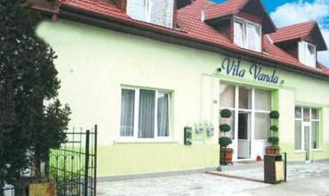 Vila  Vanda Cluj-Napoca