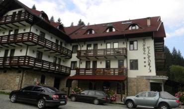 Hotel Victoria Borsa
