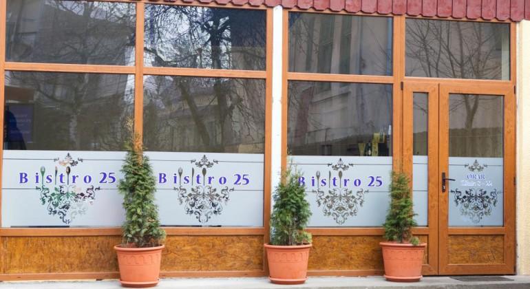 Pensiunea Vidalis Cluj-Napoca