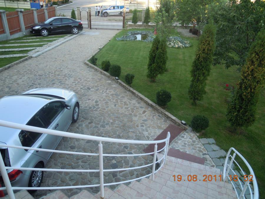 Pensiunea Viena Cluj-Napoca