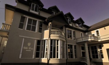 Hotel Villa Venus Deva