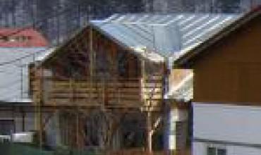 Casa Viluta Busteni