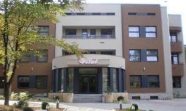 Hotel Vital Baile Felix