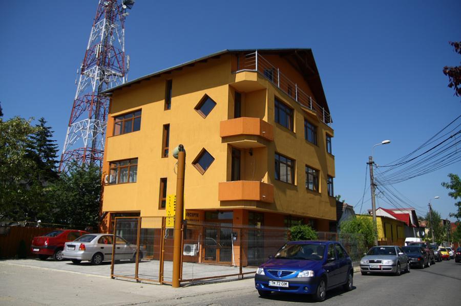 Vila  Voiaj Timisoara