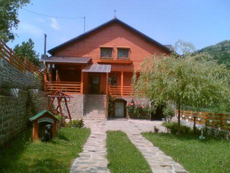 Complex Turistic Vraja Vacantei Sebes