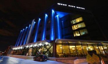 Hotel West City Cluj-Napoca