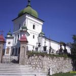 Biserica Adormirea Maicii Domnului - Dragoslavele