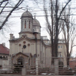 Biserica Adormirii Maicii Domnului - Sector 6 - Bucuresti