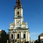Biserica cu lună din Oradea