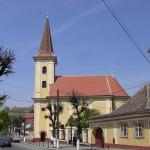 Biserica din Groapa - Sibiu