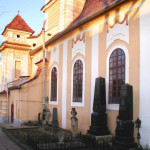 Biserica Dintre Brazi - Biserica Dintre Brazi - Sibiu