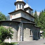 Biserica Domneasca Busteni Prahova