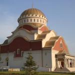 Biserica Drumul Taberei – Sfanta Vineri – Sector 6
