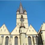 Biserica Evanghelica - Sibiu