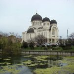 Biserica Ortodoxa - Arad