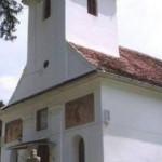 Biserica Ortodoxa - Intorsatura Buzaului - Covasna