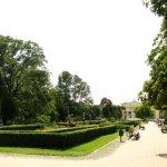 Biserica Parcul Damaroaia – Sector 1