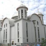 Biserica Sfantul Andrei Parva – Sector 6
