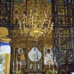 Biserica Sfantul Sava din Iasi