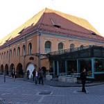Casa Hirscher – Brasov