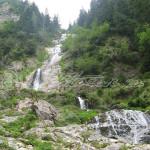 Cascada Cailor din Munții Rodnei – Maramureș