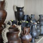Ceramica neagră de la Marginea