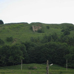 Cetatea Șcheia – Suceava