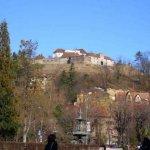 Cetatuia de pe Straja – Brasov