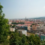 Cetatuia din Cluj Napoca