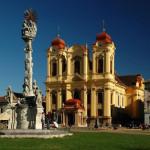 Domul Romano Catolic din Timișoara