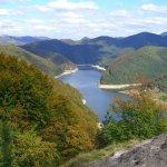 Lacul Leșu – județul Bihor