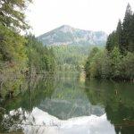 Lacul Rosu - Harghita