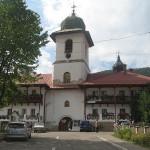 Mănăstirea Agapia din județul Neamț
