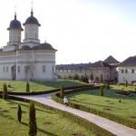 Mănăstirea Cetățuia din Iași